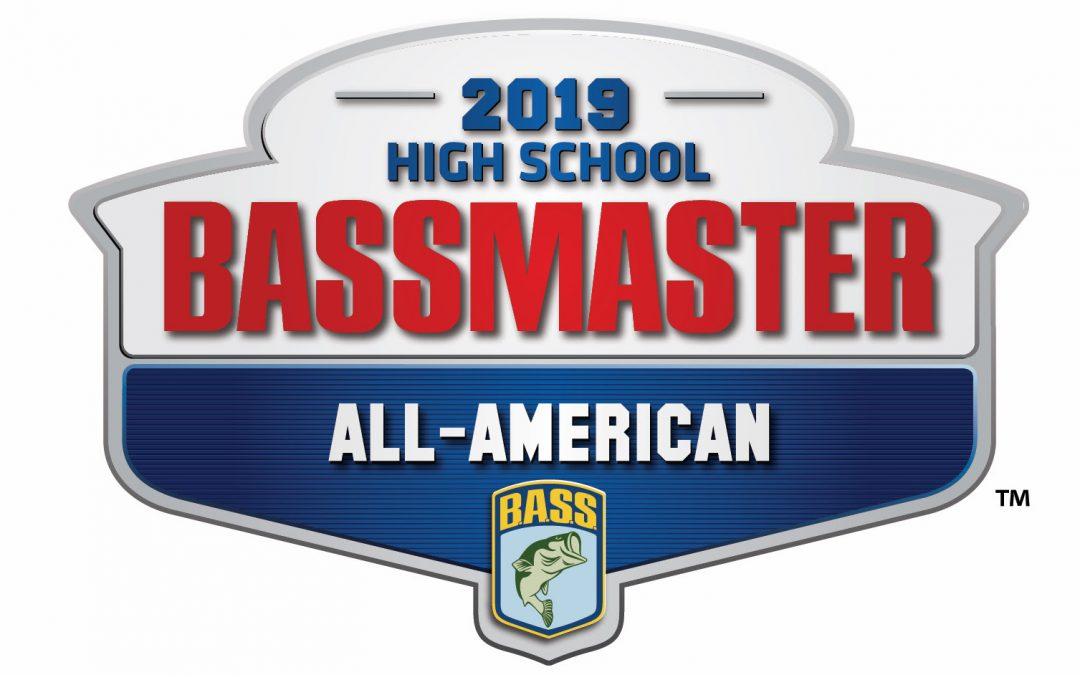 Nominations Now Open For 2019 Class Of Bassmaster High School All-Americans